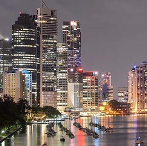 brisbane baby taxi service